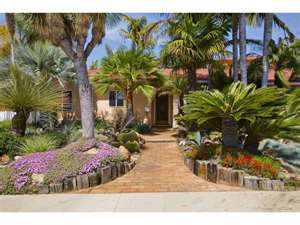 Plants and Emotional Appeal In House Selling, SW Florida Real Estate, Naples, Fort Myers, Bonita Springs.