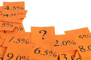 SW Florida Credit Scores Can Reflect a System in Flux