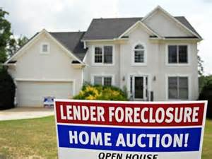 A Foreclosure in SW Florida —New Situation, Familiar Details, Naples, Ft. Myers, Bonita Springs, Estero, Marco Island